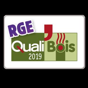 RGE qualibois 2019
